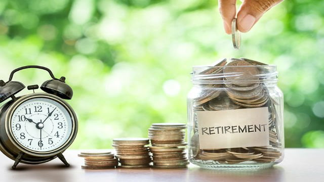 Financial Advice Regarding Retirement Saving