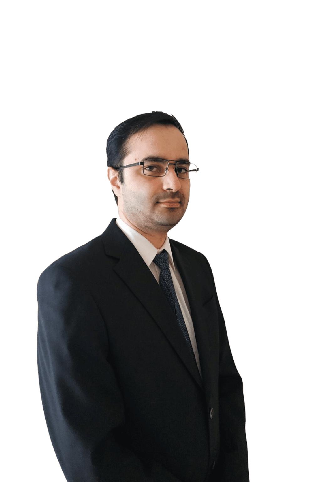 Milad Ahmadzai
